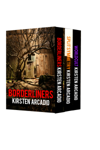 Borderliners box set